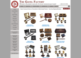 gavelfactory.com