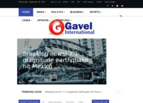 gavelinternational.org
