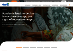 gavialliance.org