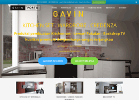 gavinfurniture.com
