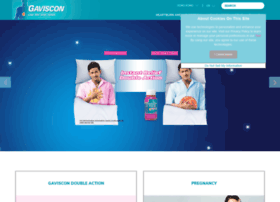 gaviscon.com.hk
