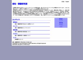 gavo.t.u-tokyo.ac.jp
