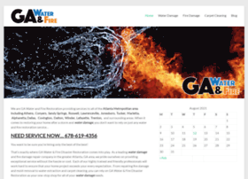 gawaterandfire.com