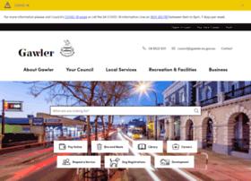 gawler.sa.gov.au