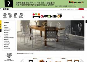 gawonshop.com