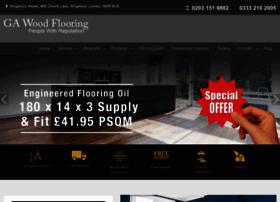 gawoodflooring.co.uk