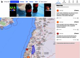 gaza.liveuamap.com