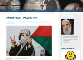 gazanews.wordpress.com