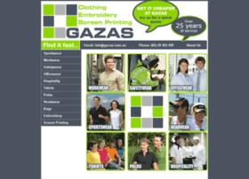 gazas.com