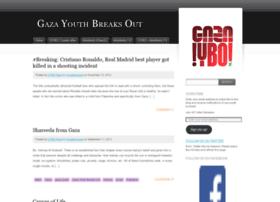gazaybo.wordpress.com