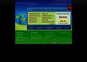 gazcomm.repositoryhosting.com