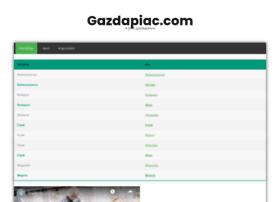 gazdapiac.com