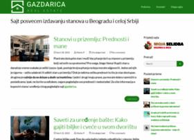 Gazdarica.rs