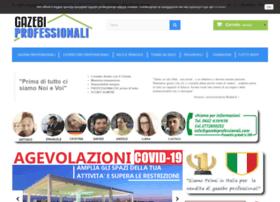 gazebiprofessionali.com