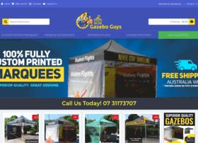 gazeboguys.com.au