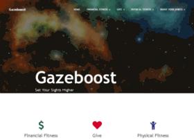 gazeboost.com