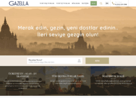 gazella.com