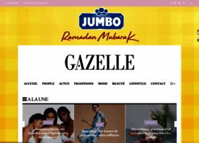 gazellemag.com