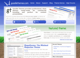 gazellethemes.com