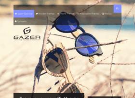 gazereyewear.com