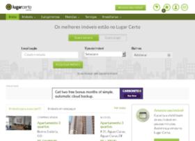 gazeta.lugarcerto.com.br