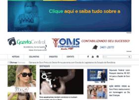 gazetacentral.com.br