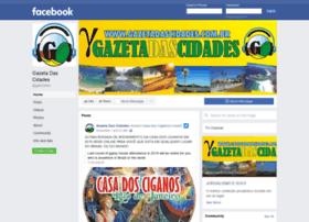 gazetadascidades.com.br
