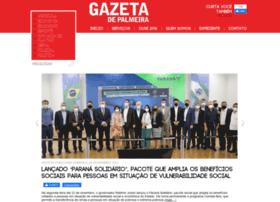 gazetadepalmeira.com.br