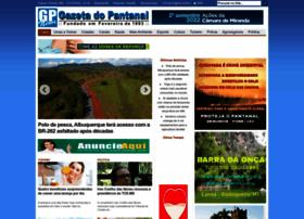 gazetadopantanal.com