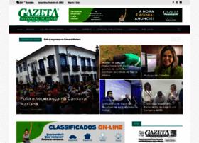 gazetadopontal.com.br