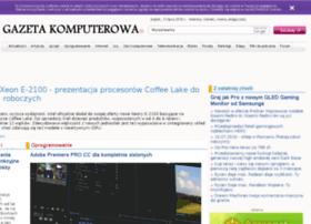 gazetakomputerowa.pl