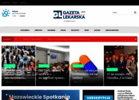 gazetalekarska.pl
