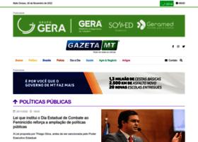 gazetamt.com.br