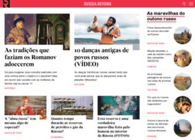 gazetarussa.com.br