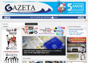gazetasetelagoana.com.br
