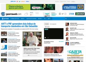 gazetaweb.globo.com