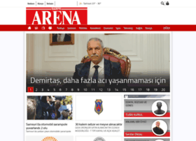 gazetearena.com