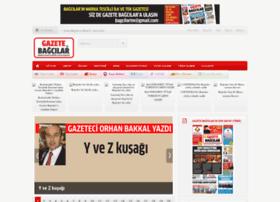 gazetebagcilar.com.tr