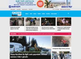 gazetebir.com.tr