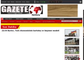 gazetehamburg.com