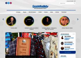 gazetekadikoy.com.tr