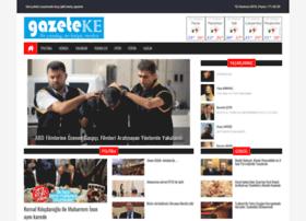 gazeteke.com