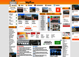 gazetekeyfi.com