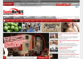 gazetemarmaris.com