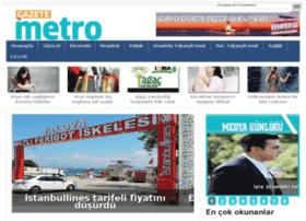 gazetemetro.com