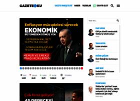 gazeteoku.com