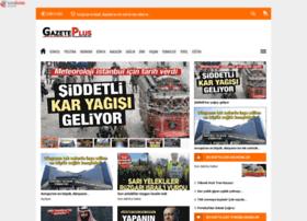 gazeteplus.com