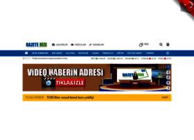 gazeterize.com