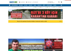gazeterize.net