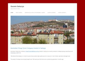 gazetesakarya.com